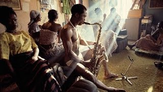 FELA'S BEDROOM - KALAKUTA
