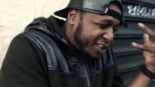 Young Chris - Love Hate Thing (Remix) 2014 Official Music Video (@YoungChris)