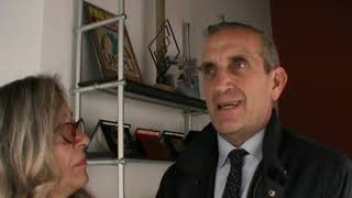 DOMENICO TALLINI RISPONDE AL SINDACO DI SERSALE SU VALLI CUPE