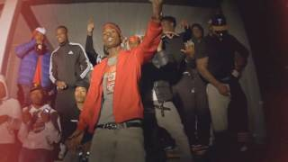 30 Glizzy - Rubberband  Glizzy Gang Ft Doe Boy (Official Music Video)