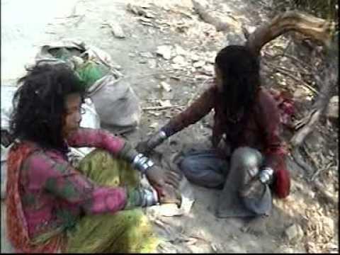 Raute: Nomadic people of Nepal