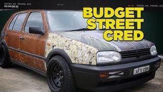 Budget Street Cred (Season Finale)