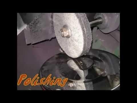 birlik kromaj ve metal kaplama polisaj nikel krom mat nikel satina kaplama