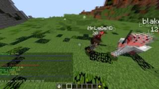 SHJ3, iMrLeGeND and Drethos Hacking - ProMCGames