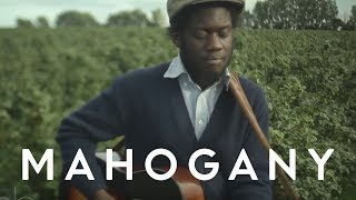 Michael Kiwanuka - I'm Getting Ready | Mahogany Session