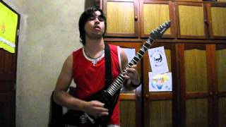 Roots Bloody Roots - Sepultura (Cover)
