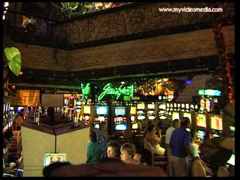 Sun City, The Casinos – South Africa Travel Channel