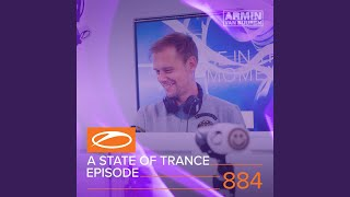 We Are The Light (ASOT 884)