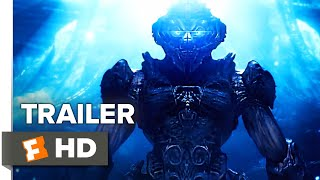 Beyond Skyline Trailer #1 (2017) | Movieclips Indie