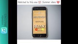 Unforgettable (Marimba Ringtones Remix)