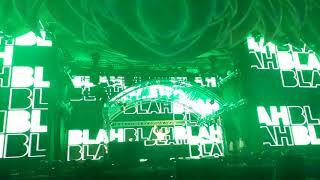 BLAH BLAH BLAH Armin Van Buuren WishOutdoor2018