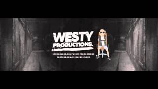 Westy - Visions [Grime Instrumental]