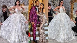 Forever: Erica Mena Goes Wedding Dress Shopping & Fiancé Safaree Reaction...