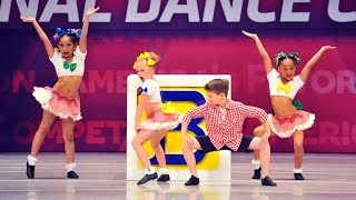 JDI Dance Company - ABC