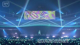【初音ミク】初音ミク「マジカルミライ 2015」日本武道館ライブ映像 ― Hand in Hand / livetune【HATSUNE MIKU】