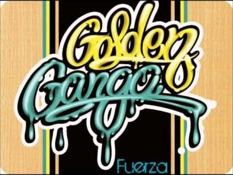 Cocktail de Golden Ganga Letra y Video