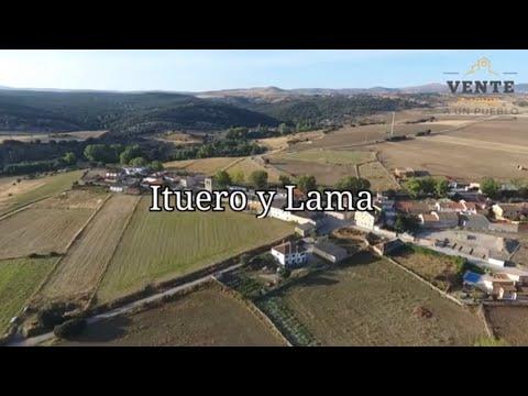 Video presentación Ituero y Lama