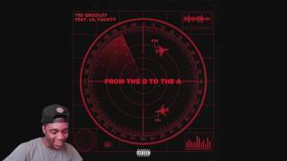 "Tee Grizzley x Lil Yachty ""From The D To The A"" (WSHH Exclusive - Official Audio) - REACTION!!!"