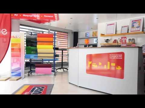 Présentation du concept PANO Boutique par Françoise Bouis, Responsable du Développement