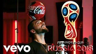 Colors - Maluma,  Jason Derulo. Canción Oficial FIFA 2018. (Video Oficial)