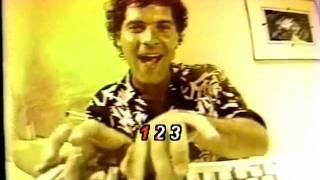 Cazuza Exagerado karaoke