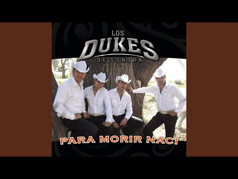 De Nueva Cuenta de Los Dukes De Sonora Letra y Video