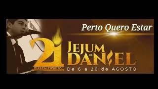 PERTO QUERO ESTAR - IURD (BATERIA) (cover)
