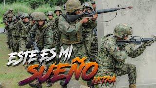 ESTE ES MI SUEÑO - RAP MOTIVACION MILITAR Y POLICIA - ESE GORRIX 2019
