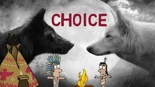 MOTIVATIONAL STORY VIDEO about CHOICE to INSPIRE in HD