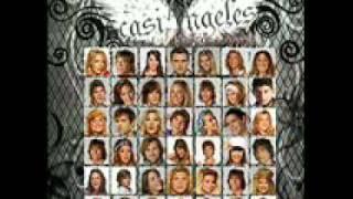 10.Tan Alegre el Corazón (Reggeaton) - Teen Angels - Quase Anjos