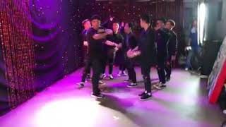 Walang pinipili by Ex Battalion Dance Cover! 😎👈 MASTERMIND