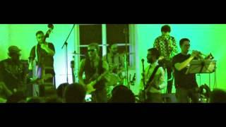 Palm Beach Drive - Batman (Live im Rittersaal 02.05.14)