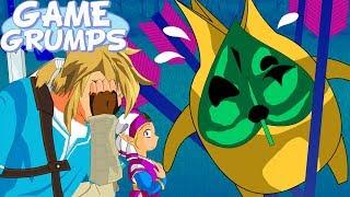Zelda Game Grumps Animated - Arrows
