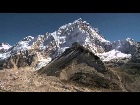 Nepal – Himalaya – Katmandú