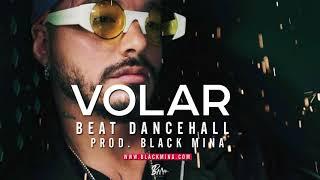"Beat De Dancehall  2018 USO LIBRE ""VOLAR""  - Beat Type J Balvin x Anitta - Free Pista De Dancehall"