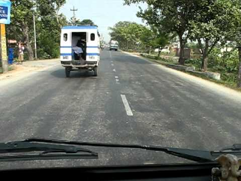 HighwayNearBiratnagar