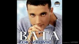 Bata Zdravkovic - Kockar sam u dusi - (Audio 2003)