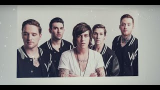Sleeping With Sirens - Low (Official Lyric Video)