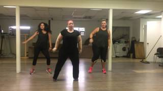 I Know You Want Me by Pitbull (Dance Fitness)
