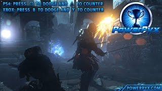 Rise of the Tomb Raider - Fearless Trophy / Achievement Guide