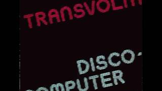 Transvolta - Disco Computer (1979)