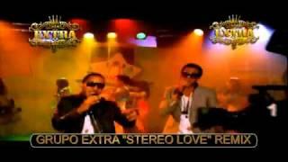 GRUPO EXTRA STEREO LOVE Merengue Mambo 2010 Nuevo