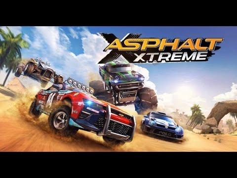 Asphalt Xtreme Review, prezentat pe tableta Huawei MediaPad M3