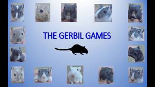 The Gerbil Games Intro