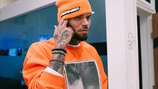 Chris Brown - All The Time