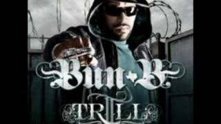 Bun B - Swang On 'Em (Feat. Lupe Fiasco)