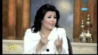 باسم يوسف مع منى الشاذلي على العاشرة مساءا كاملة