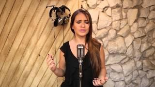 Luana Barbedo - Tu és fiel Senhor