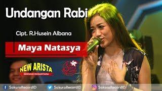 Undangan Rabi - Maya Natasya