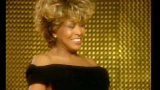 Tina Turner In Your Wildest Dreams
